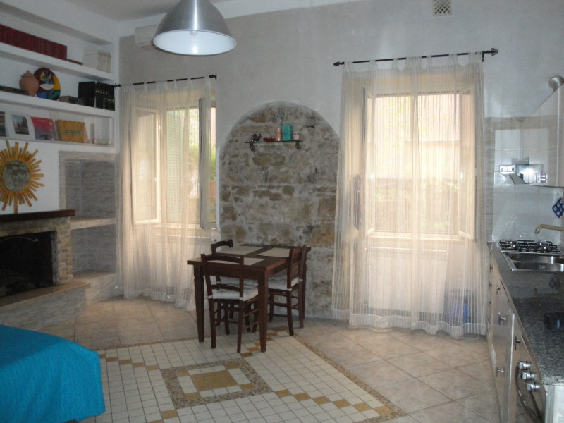 zona giorno iris bed and breakfast battipaglia