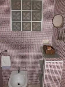 bagno particolare