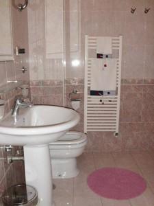 bagno privato affittacamere battipaglia
