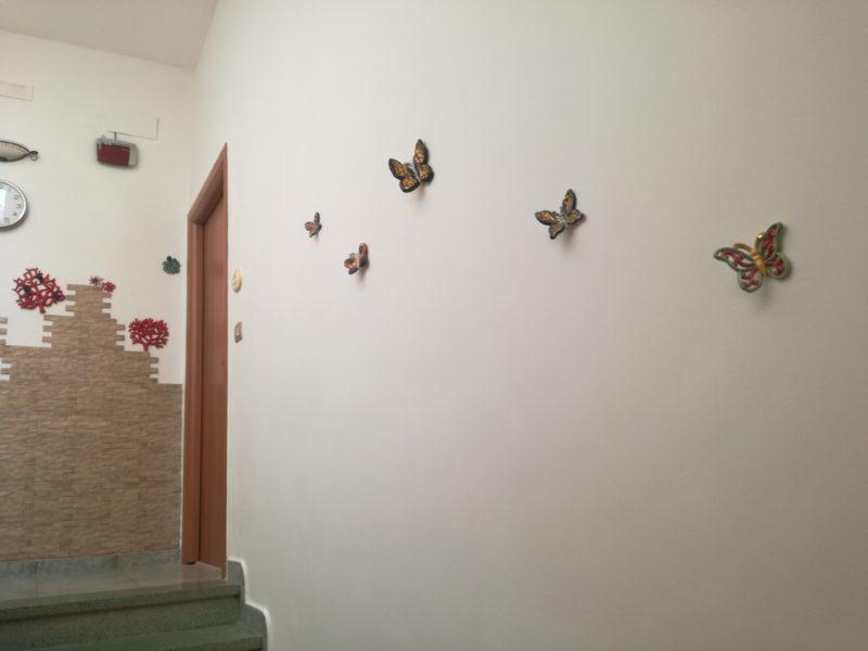 particolare-decorazione-casa-vacanza-battipaglia-affittacamere-campania