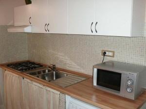 cucina residence battipaglia