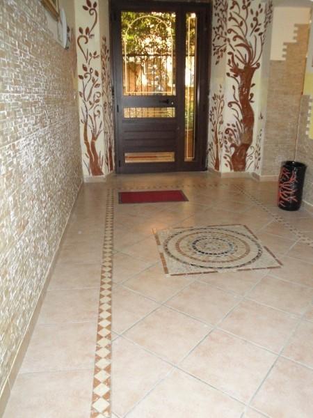 portone ingresso bed and breakfast battipaglia affittacamere casa vacanze pensione hotel