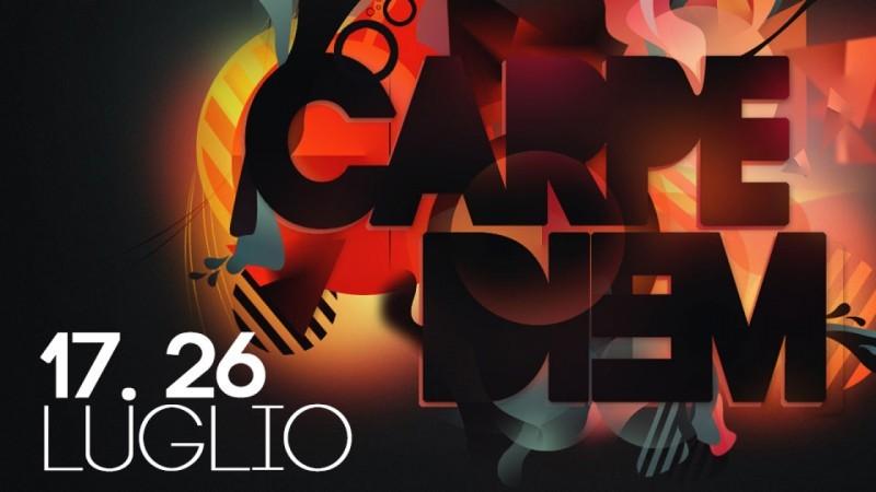 carpe diem Giffoni Film Festival 2015