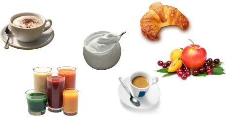 colazione bed and breakfast battipaglia