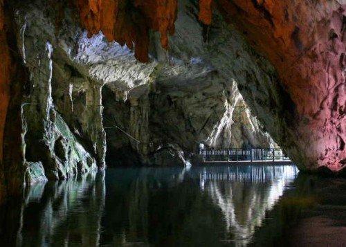grotte di pertosa auletta - B&B Battipaglia Affittacamere