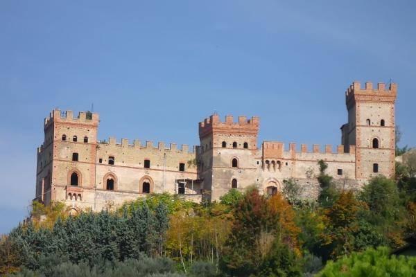 il castelluccio di Battipaglia origini e storia