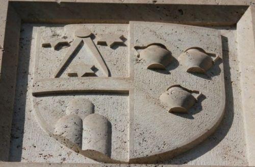 stemma castelluccio di battipaglia