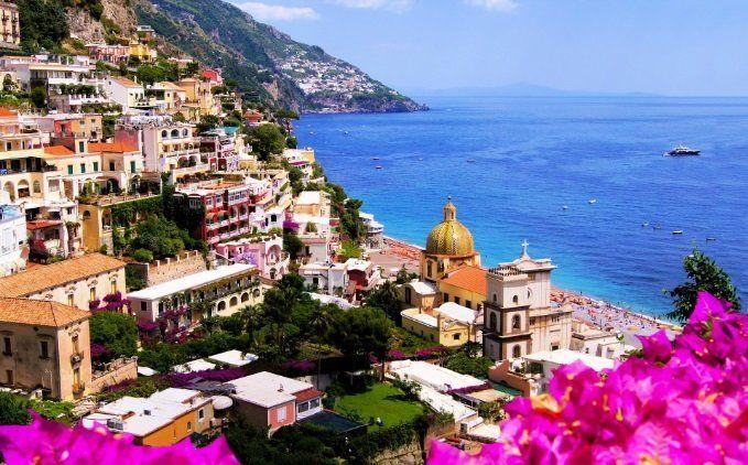 Costiera Amalfitana: i luoghi e i paesi da visitare ...