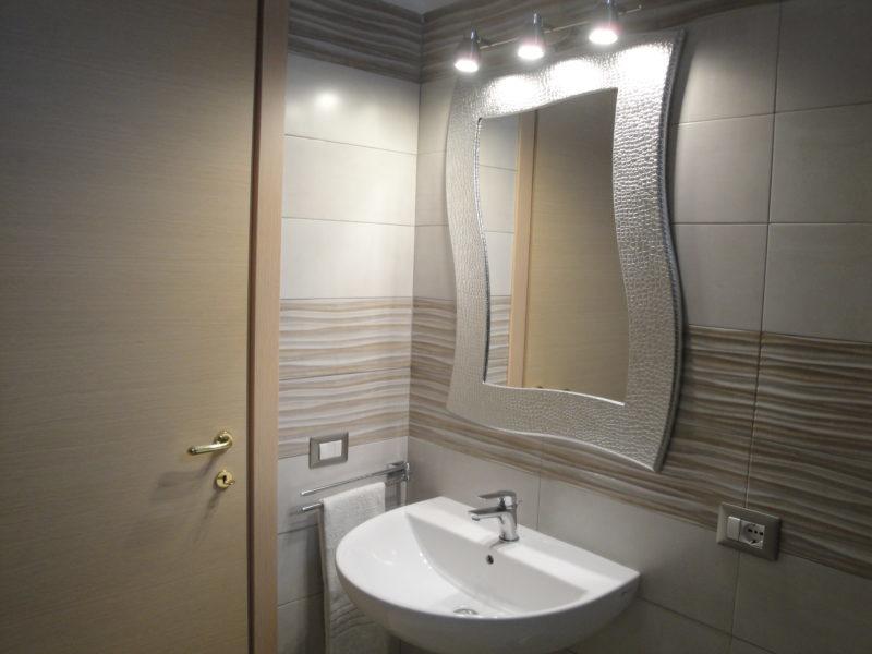 bagno privato camera girasole bed and breakfast battipaglia affittacamere guesthouse