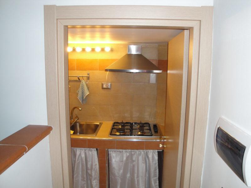 cucinino camera girasole bed and breakfast battipaglia affittacamere guesthouse