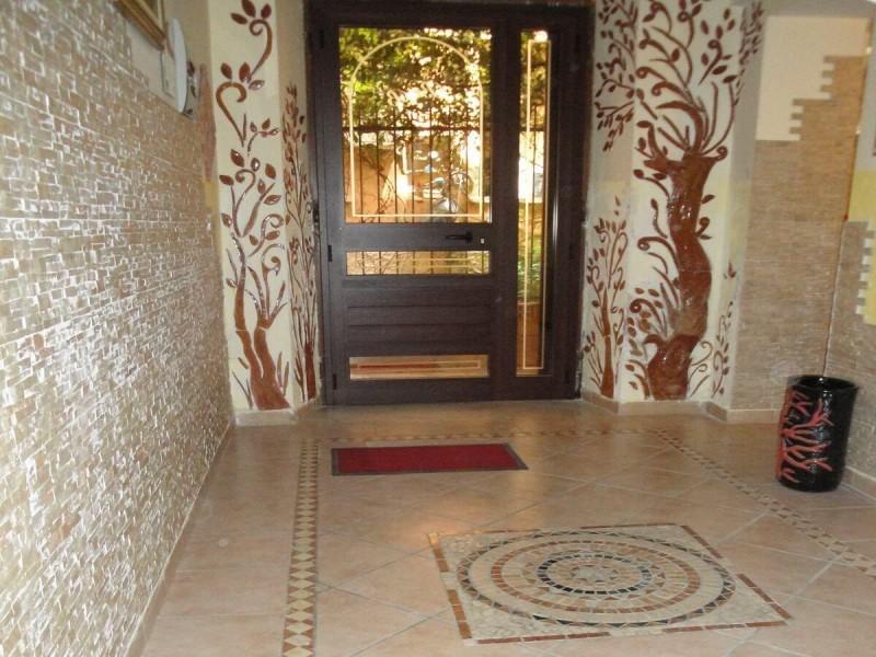 ingresso reception bed and breakfast battipaglia affittacamere casa vacanze