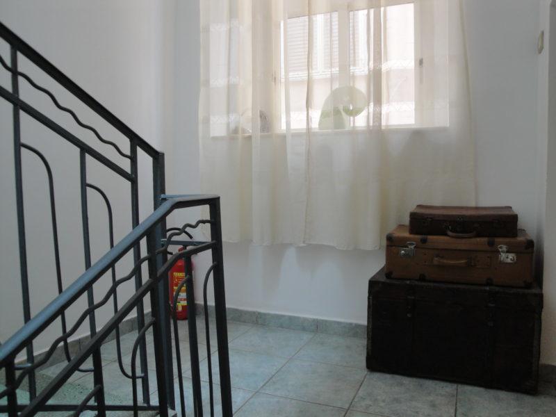 vista pianerottolo bed and breakfast battipaglia affittacamere casa vacanze