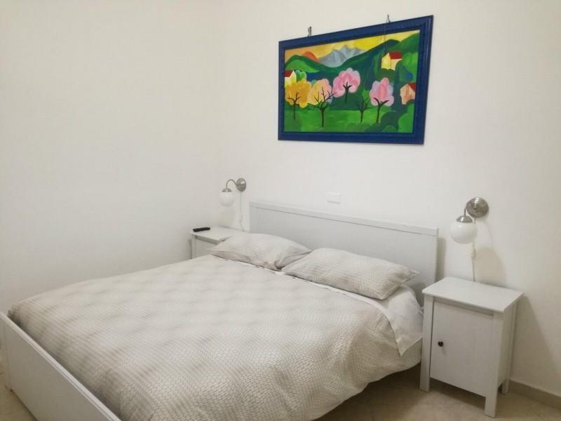 B&B Battipaglia Guest House Fiordaliso bedroom