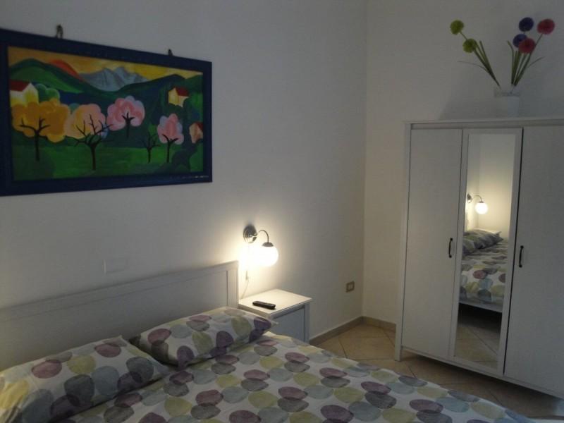 B&B Battipaglia Guest House Fiordaliso private bedroom