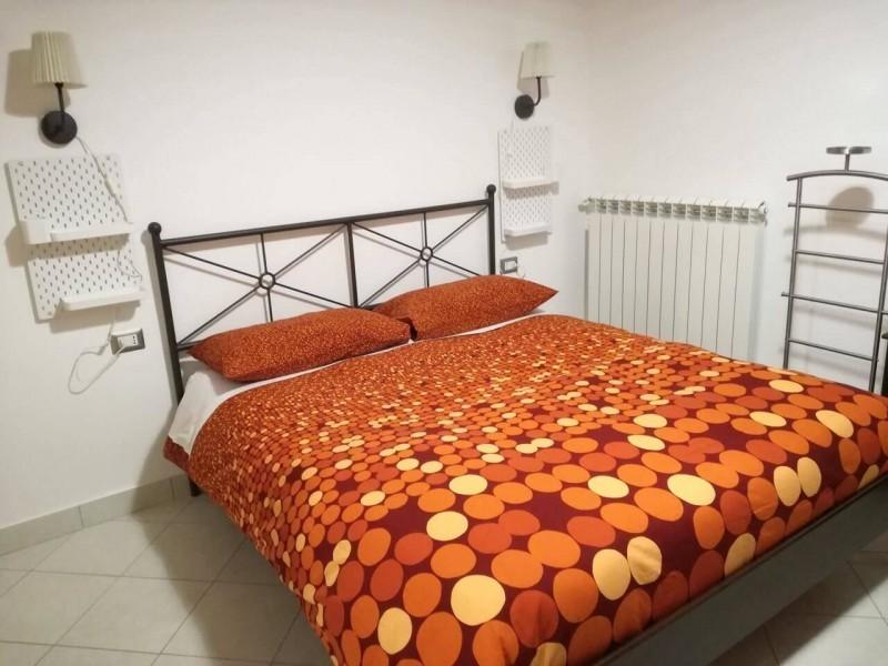 B&B Battipaglia Guest House Girasole private bedroom