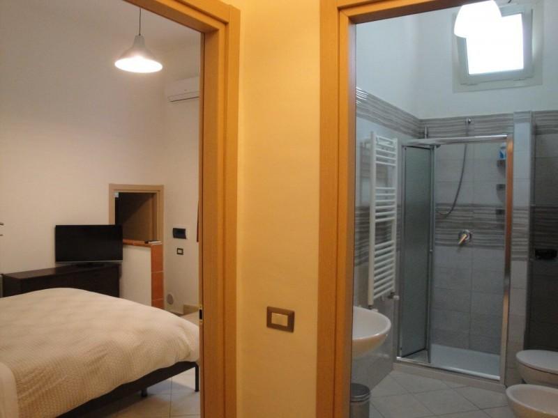 B&B Battipaglia Guest House Girasole private hallway