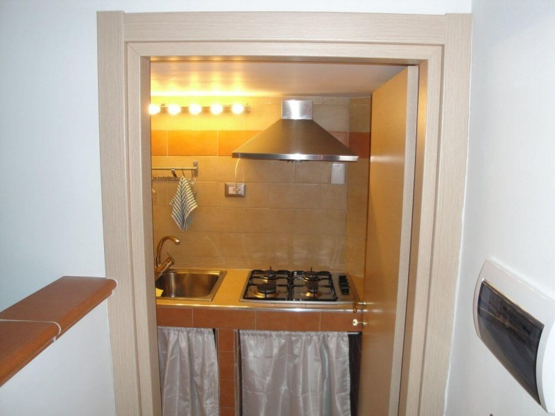 B&B Battipaglia Guest House Girasole private kitchenette
