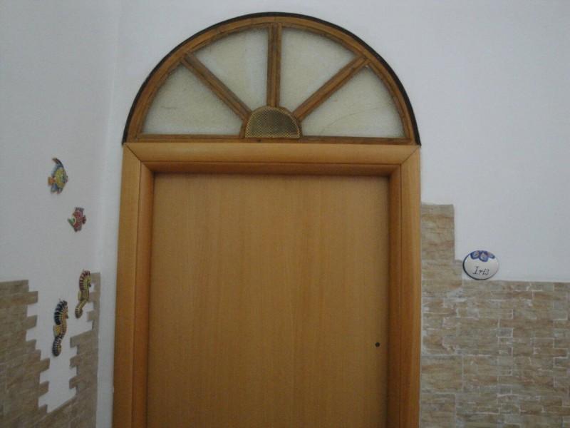 B&B Battipaglia Guest House Iris private entrance