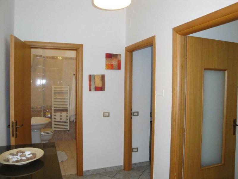 B&B Battipaglia Guest House Narciso Hallway