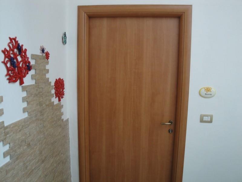 B&B Battipaglia Guest House Narciso entrance