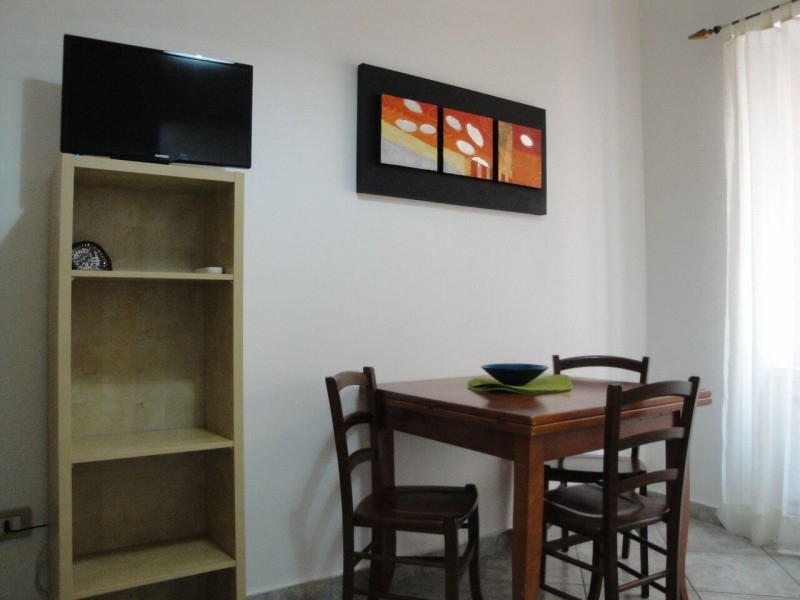 B&B Battipaglia Guest House Narciso private kitchen 2
