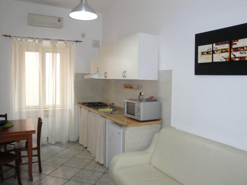 B&B Battipaglia Guest House Narciso private kitchen