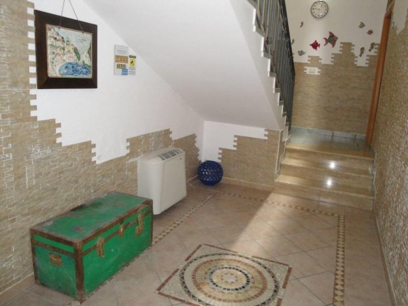 B&B Battipaglia Guest House reception