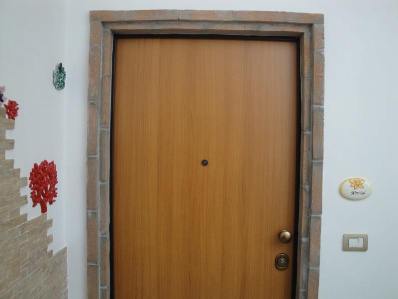 ingresso indipendente bilocale narciso B&B battipaglia affittacamere casa vacanze