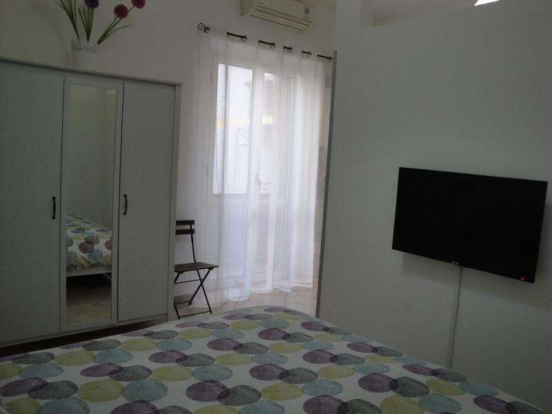 vista camera doppia fiordaliso bed and breakfast battipaglia affittacamere dayuse