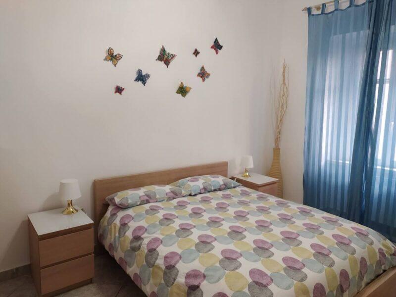 Monolocale indipendente Narciso Bed and breakfast battipaglia affittacamere casa vacanze campania